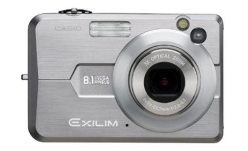 Casio Exilim Zoom EX-Z850