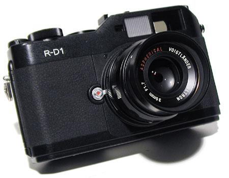 Epson R-D1 zdjecie aparat fotograficzny