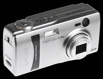 Kyocera Finecam L4 aparat cyfrowy