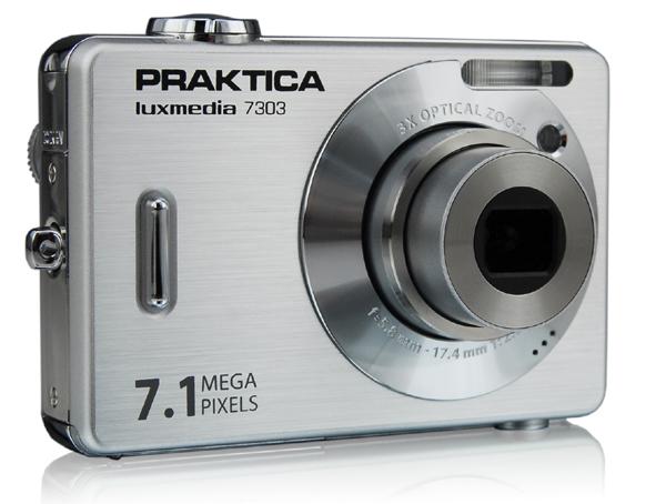 Praktica Luxmedia 7303