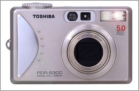 Toshiba PDR-5300