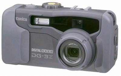 Konica DG-3Z