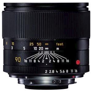Leica APO-SUMMICRON-R 90 mm f/2 ASPH obiektyw