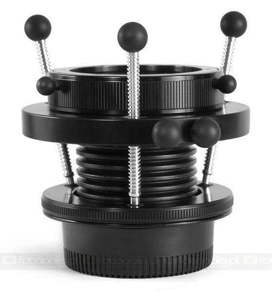 obiektyw Lensbaby 3G do Pentaxa 67