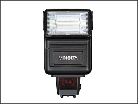 Minolta Program/Maxxum Flash 2500 (D) lampa błyskowa