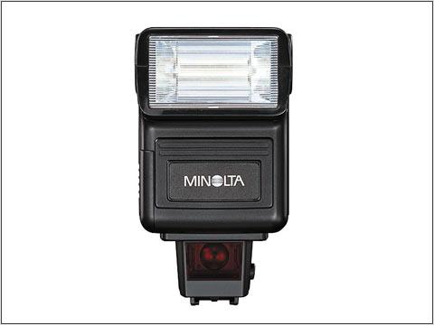 Minolta Program/Maxxum Flash 2500 (D) lampa błyskowa
