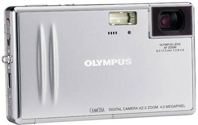 Olympus AZ-2 Zoom