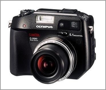 olympusC-5060-Wide-Zoom zdjęcie