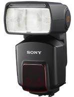 Sony HVL-F58AM lampa błyskowa